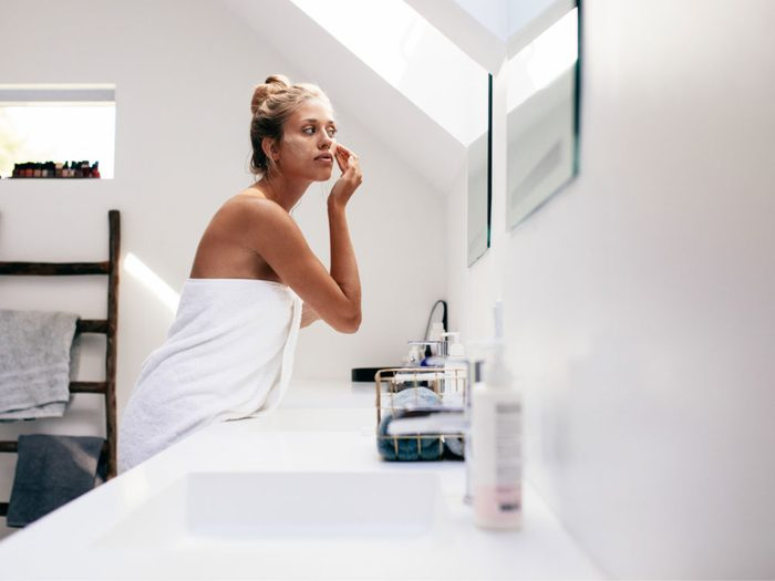skin says about your health | soothe skin