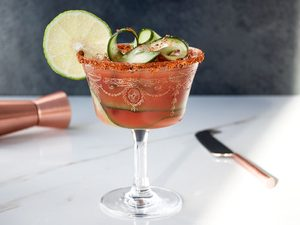 The All-Natural Caesar You Won't Be Able To Resist This Holiday Season