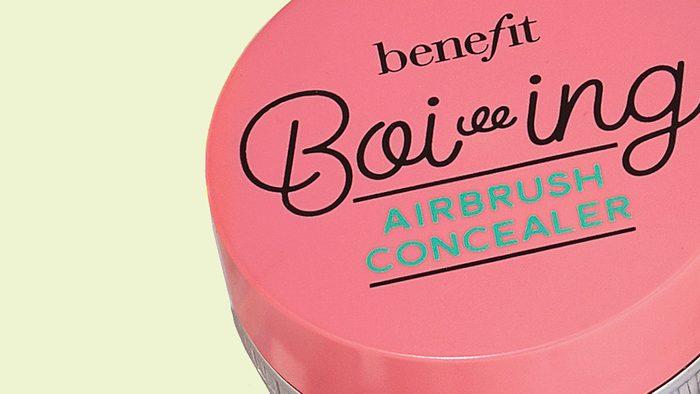Makeup, Benefit