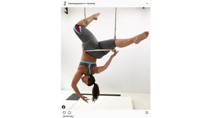 celebrity-gym-style-Ashley-Graham
