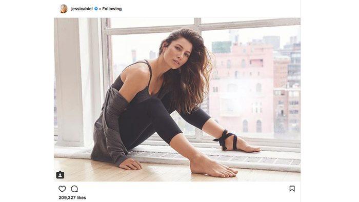 celebrity-gym-style-Jessica-Biel