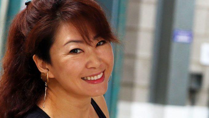 Jessica Hung