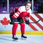 Why Hockey Player Marie-Philip Poulin May Just Win Her Third Olympic Gold