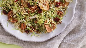 This Salad Will Forever Change How You Feel About Sunchokes