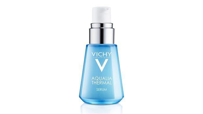 skin saver: vichy