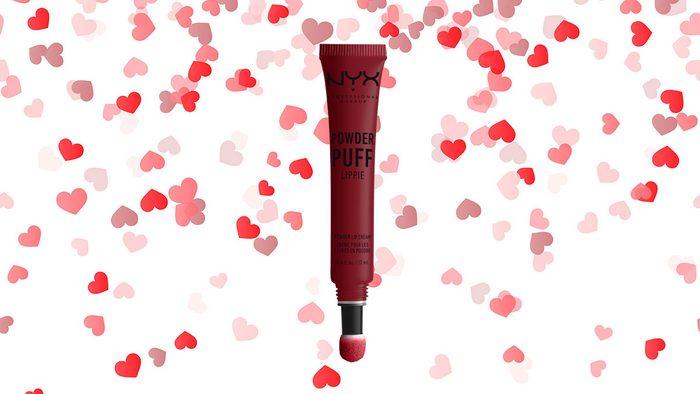 Valentines Day, NYX