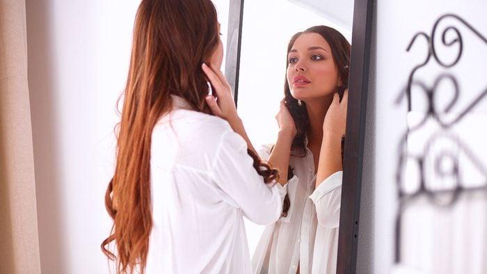 Body Image, Self-Talk