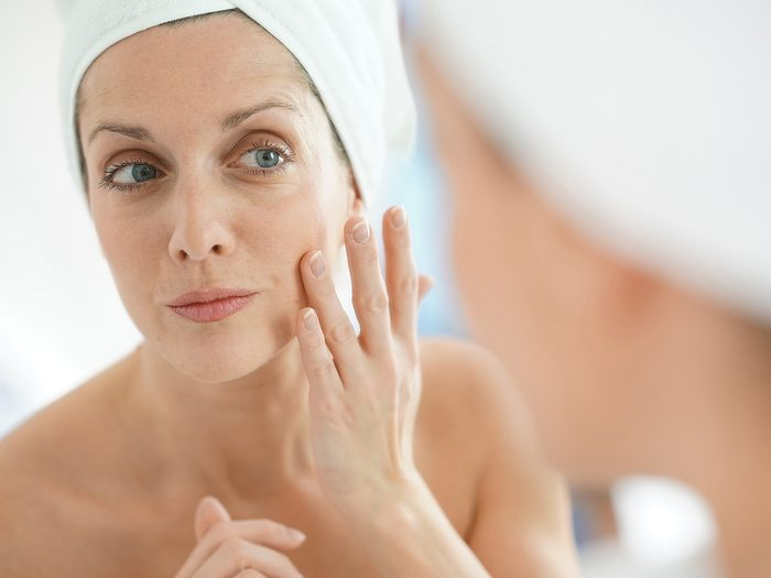 skin says about your health | skincare