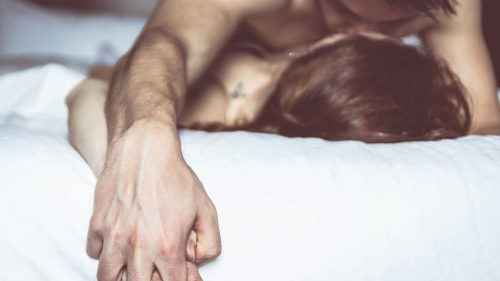 how much sex is needed for the benefit