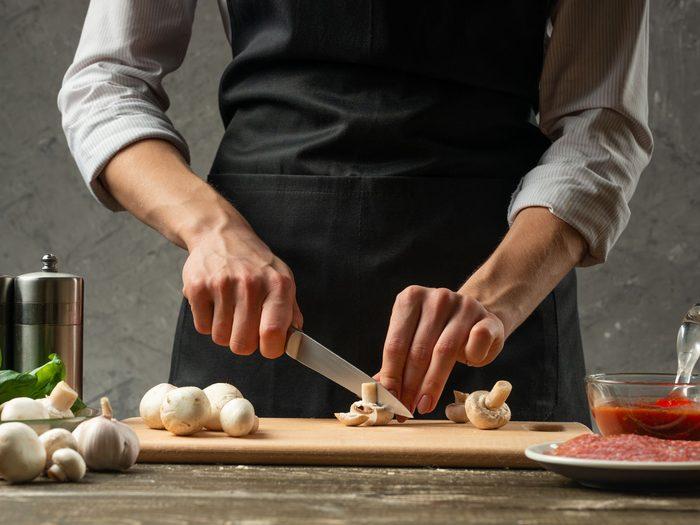 msuhroom nutrition benefits of mushrooms