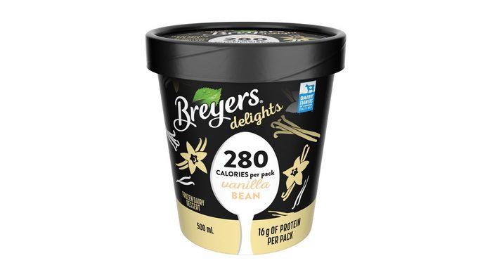 nicecream breyers