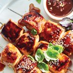Up Your Grill Game With An Unforgettable Hoisin Chicken Kebabs Recipe