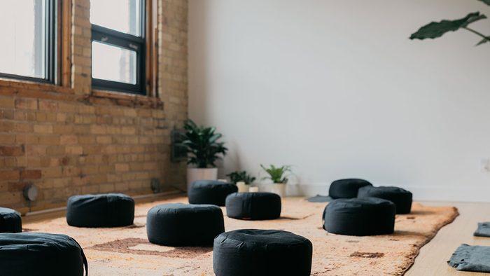 Meditation Studios, The Quiet Company