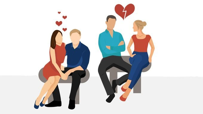 couple dating with borderline personality disorder