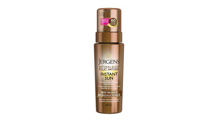 Best Fake Tan, Jergens