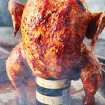 A Sweet & Tangy Cider Can Chicken to Make Your BBQ One to Remember