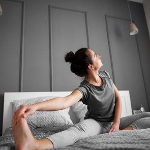 Yoga for Insomnia