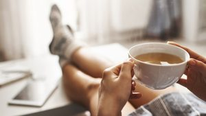 Make Your Coffee Healthy By Turning It Into An Adaptogen Elixir