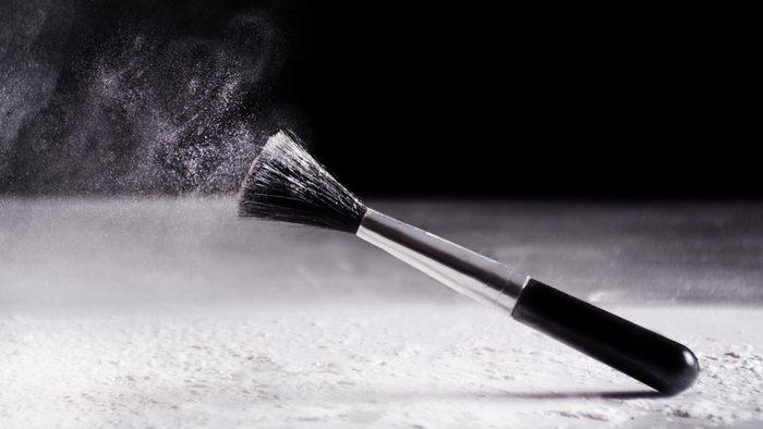 wash makeup brushes brush