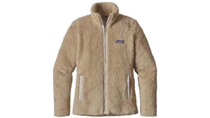 Patagonia light jacket