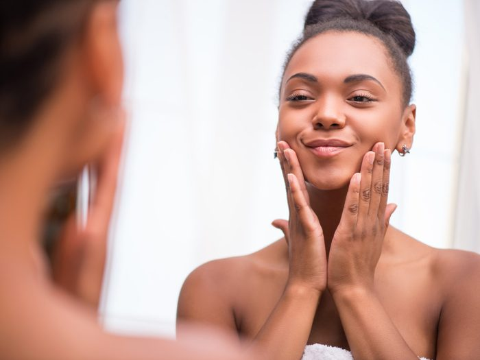 skin says about your health | skin health signs
