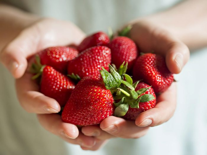 benefits of strawberries strawberry benefits