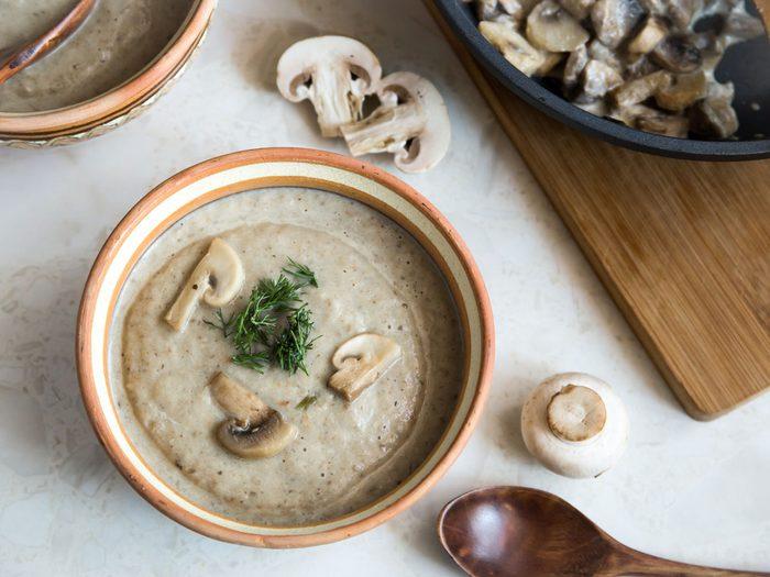 Fennel Soup