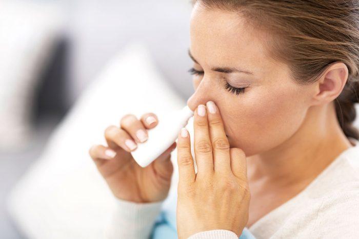 allergy advice