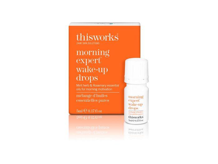wake up drops