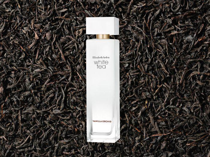 tea beauty products