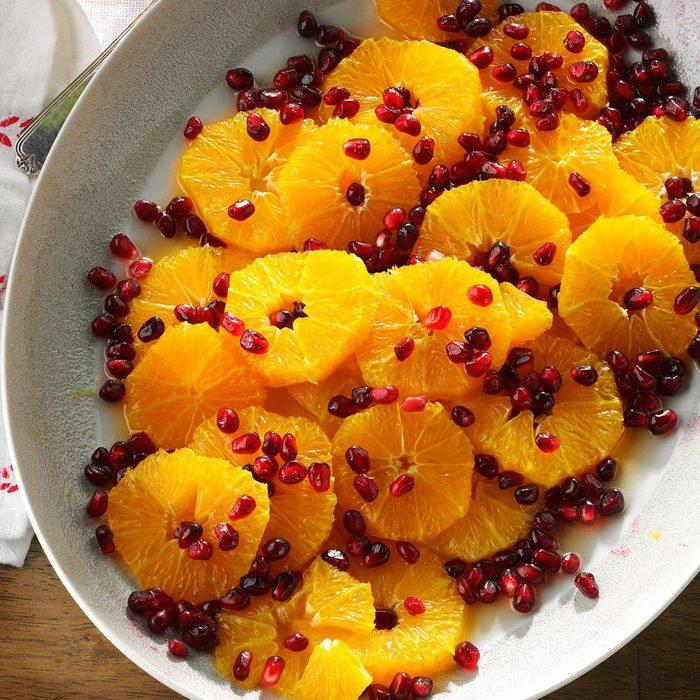 pomegranate benefits