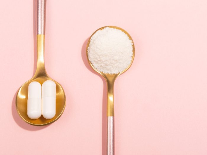 collagen powder collagen supplements