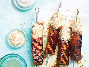 A Kebab Recipe Worth Adding to Your BBQ Menu