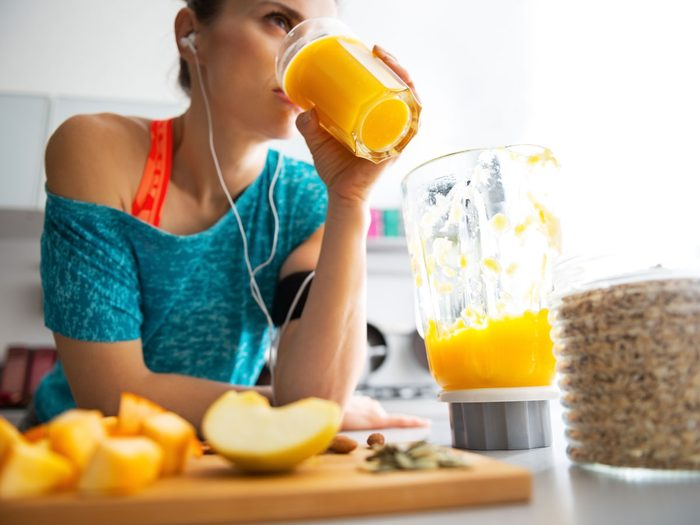 daily habits that sabotage your health
