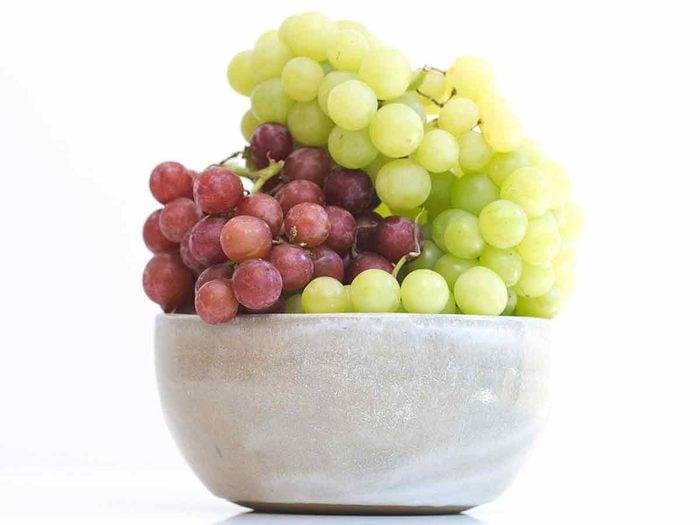 in-season fruits