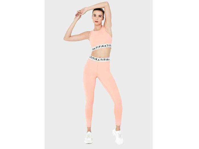 Canadian workout clothing brand