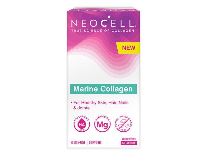 Neocell Marine Collagen Caps