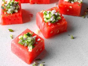These Watermelon Cups Are THE App of the Summer
