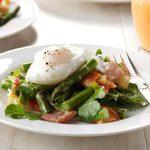 Eggs Benedict, But Make It a Salad