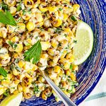 Quick (& Kid-Approved) Mexican Street Corn Chicken for Busy Weeknights