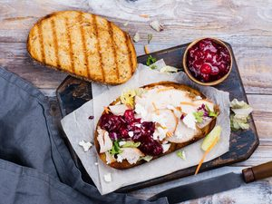 12 Healthy Recipes to Make With Your Turkey Leftovers