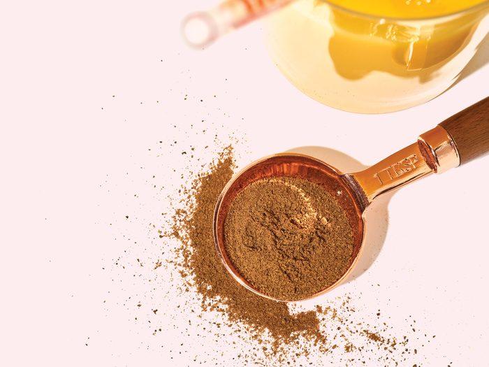 cricket powder