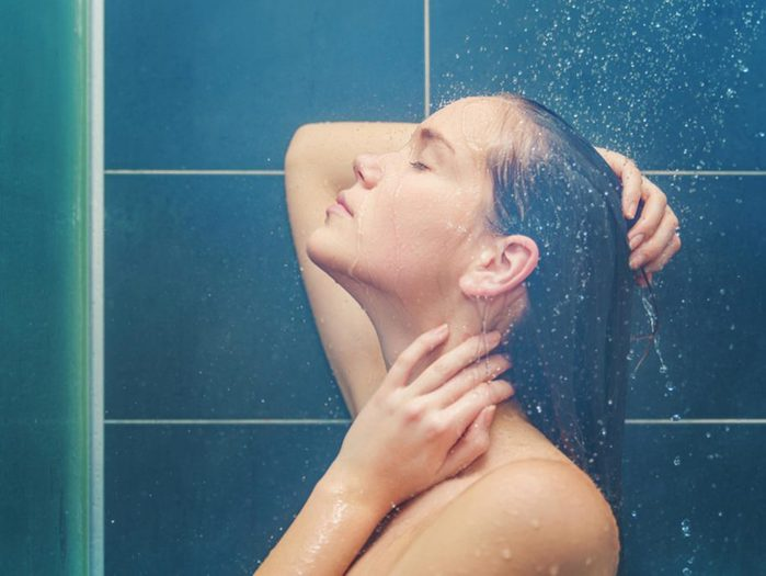 what causes dry skin