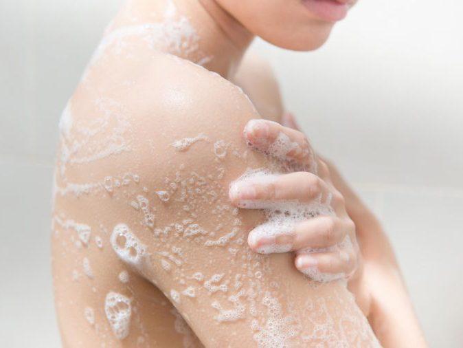 yeast infection women