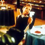 """What You Didn't Know About Audrey Hepburn's """"Breakfast at Tiffany's"""" Dress"""