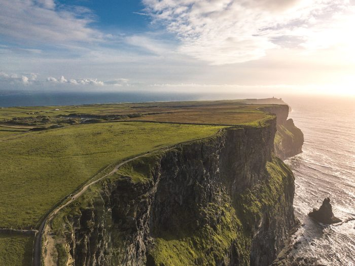 travel destinations for 2020 - Ireland