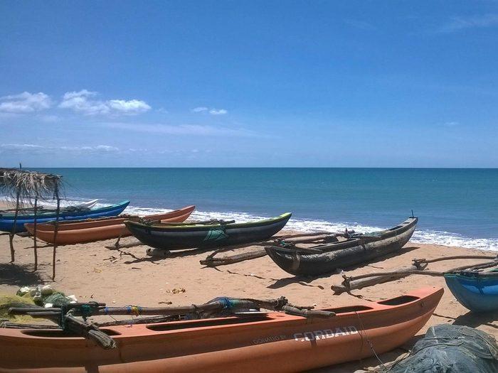 travel destinations for 2020 - Sri Lanka
