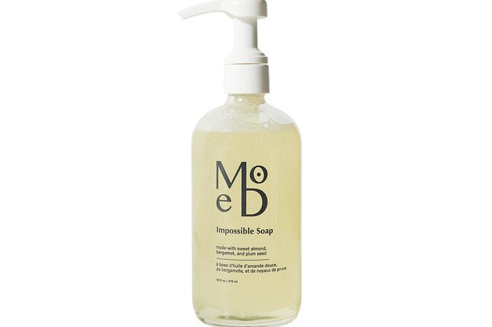 Best Beauty Products of 2020 | Detox Mode Impossible Soap