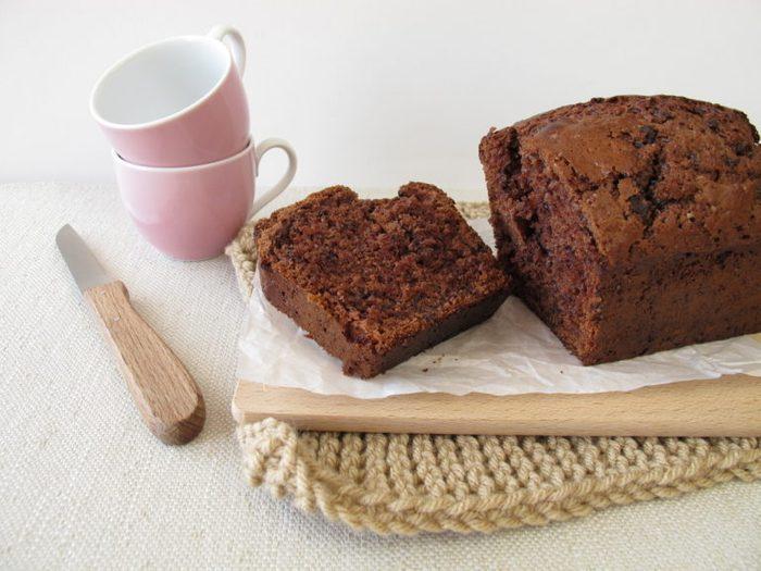 Healthy Chocolate Recipes   Moist Chocolate Cake