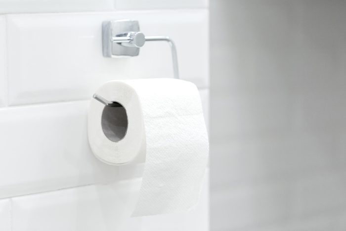 body does overnight   toilet paper roll